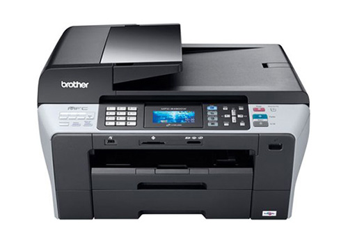 ???????? Driver Printer Brother Mfc-j6710dw