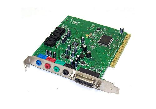 Virtual Audio Streaming - a virtual sound card tool